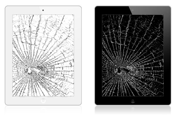 Про ремонт iPad