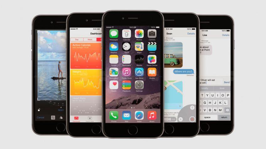 СОВЕТ: Что необходимо сделать перед обновлением до iOS 11